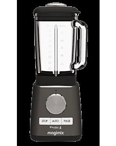 Magimix Power Blender 1,8 liter rvs titanium