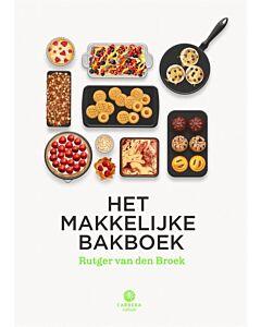 Het makkelijke bakboek : Rutger van den Broek