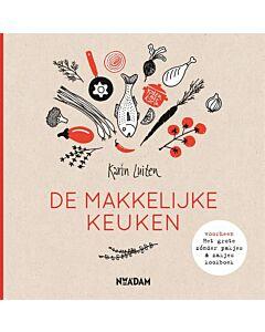 De makkelijke keuken : Karin Luiten