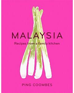 Malaysia : Recipes from a Family Kitchen