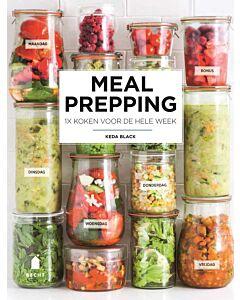 Meal prepping : 1x koken voor de hele week
