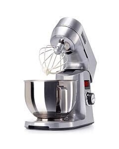 Espressions MixMaster keukenmachine 4,5 liter gietaluminium mat