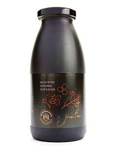 Jonnie Boer Mosterd Honingdressing 250 ml