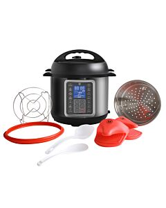 Mealthy MultiPot 9-in-1 multicooker - slowcooker 6 liter