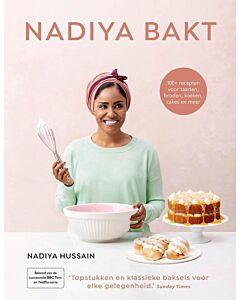 Nadiya bakt - PRE-ORDER (oktober)