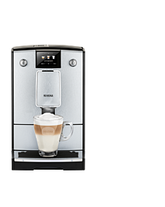 Nivona CafeRomatica 769 volautomatische espressomachine grijs