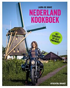 Nederland Kookboek : het lekkerste uit alle provincies