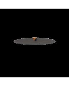 OFYR doofdeksel XL ø 90 cm zwart