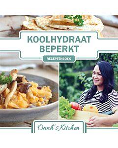 Oanh's Kitchen - Koolhydraatbeperkt Receptenboek