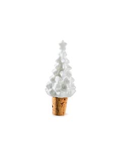 Donkey O Christmastree wijnstop wit
