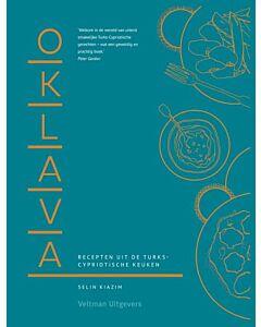 Oklava : recepten uit de Turks-Cypriotische keuken