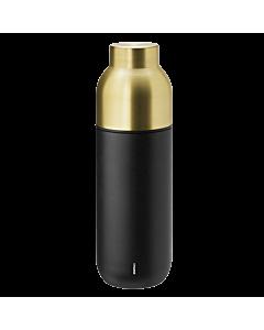 Stelton Collar thermosfles 750 ml zwart