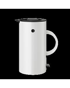 Stelton EM77 waterkoker 1,5 liter wit