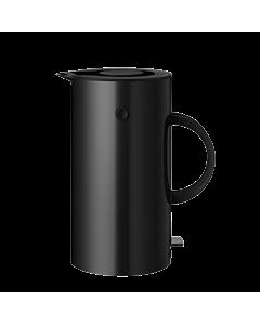 Stelton EM77 waterkoker 1,5 liter zwart