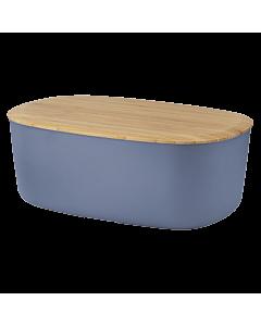 RIG-TIG BOX-IT broodtrommel dark blue