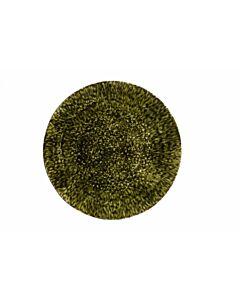 Costa Nova Riviera onderbord ø 31 cm keramiek groen
