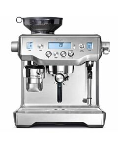 Sage The Oracle espressomachine Stainless Steel