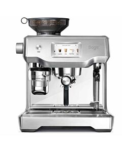 Sage The Oracle Touch espressomachine Stainless Steel