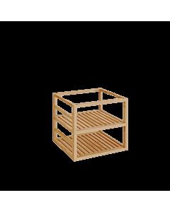 OFYR Storage insert PRO teakhout Medium