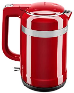 KitchenAid Design waterkoker 1,5 liter keizerrood