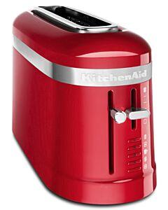 KitchenAid Design broodrooster 1 sleuf keizerrood