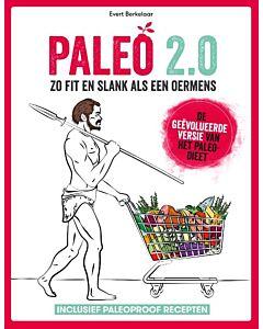 Paleo 2.0 : zo fit en slank als een oermens