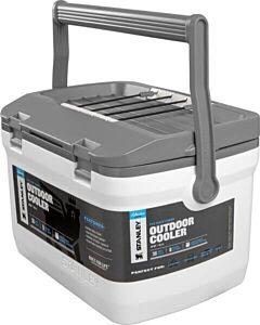 Stanley Adventure Outdoor Cooler koelbox 15,1 liter wit