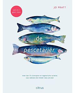 De pescetariër : wel vis, geen vlees