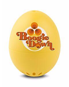 Brainstream PiepEi 70's eiertimer geel