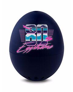 Brainstream PiepEi 80's eiertimer blauw