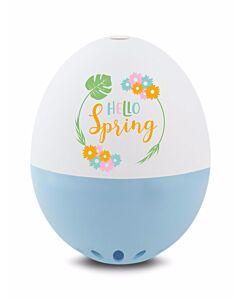 Brainstream PiepEi Voorjaar eiertimer blauw