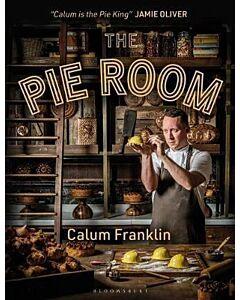 The Pie Room : hartig en zoet - een Britse delicatesse