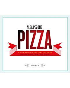 Pizza : recepten van de beste Napolitaanse pizzabakkers
