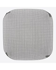 Point-Virgule ovenmand 33 x 33 x 2,5 cm glasvezel