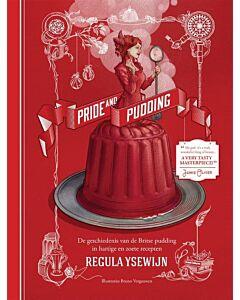 Pride & Pudding : de geschiedenis van de Britse pudding
