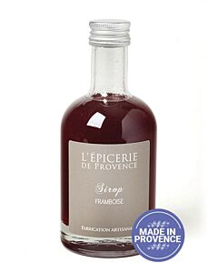 Oldenhof L'Épicerie De Provence frambozensiroop 250 ml