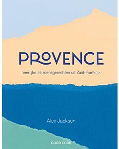 Provence - Heerlijke seizoensgerechten uit Zuid-Frankrijk
