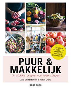 Puur & Makkelijk : smakelijke recepten voor ieder seizoen