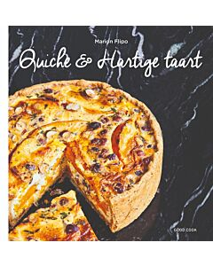 Quiche & Hartige taart