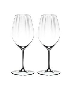 Riedel Performance Riesling wijnglas 623 ml kristalglas 2 stuks