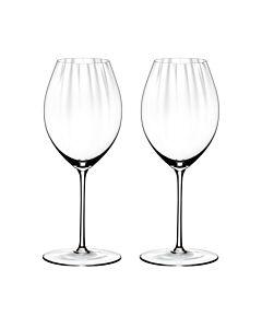Riedel Performance Syrah / Shiraz wijnglas 631 ml kristalglas 2 stuks
