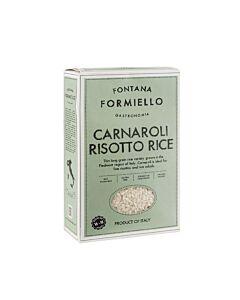 Fontana Formiello Carnaroli risotto 1 kg
