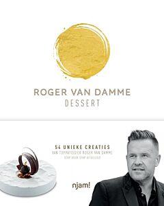 Roger Van Damme: desserts