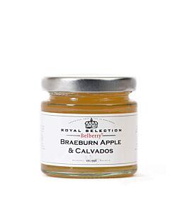Oldenhof Belberry luxe appel & Calvados confiture 130 gram