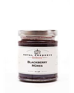 Oldenhof Belberry braambessen confiture 215 gram