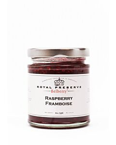 Oldenhof Belberry frambozen confiture 215 gram