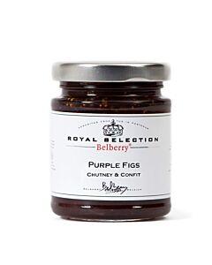 Oldenhof Belberry paarse vijgen chutney 180 gram