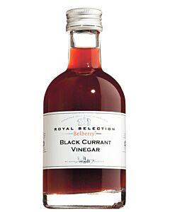 Oldenhof Belberry zwarte bessen azijn 200 ml