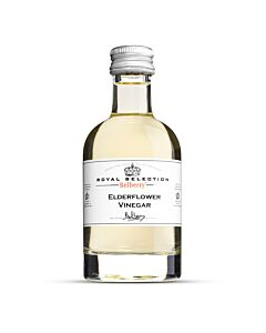 Oldenhof Belberry vlierbloesem azijn 200 ml