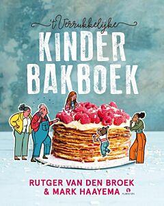 't Verrukkelijke kinderbakboek : Rutger van den Broek